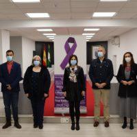 Ronda contra la violencia de género