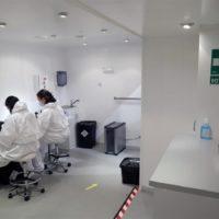 Salud realizará pruebas PCR a toda la población de Cuevas del Becerro este lunes tras los altos índices de contagio que acumula