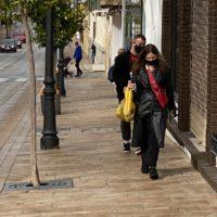 El Área Sanitaria Serranía contabiliza dos nuevos fallecimientos por Covid y 403 casos activos