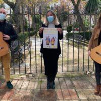 El concierto de 'Ronda Guitar Dúo' abrirá este sábado la agenda de actividades culturales del nuevo año