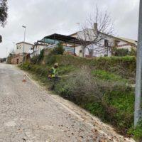 El Ayuntamiento pone en marcha un plan de mejora en las pedanías para dar respuesta a las demandas de los vecinos