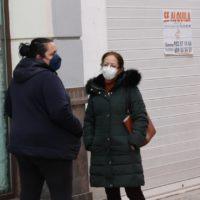 El fin de semana deja en Ronda 137 contagios Covid más, dos fallecidos y una tasa de incidencia de 1.747/100.000 habitantes