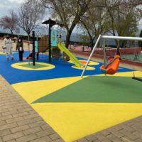 Abren el Parque del Sur de La Dehesa tras la remodelación integral de este espacio de ocio