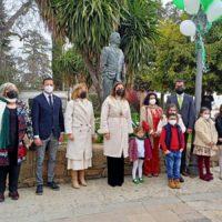 Ronda ha brillado con luz propia con los actos institucionales del Día de Andalucía pese a las nubes