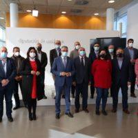 La Diputación desarrolla para la Sierra de las Nieves la mayor campaña de promoción y difusión de un Parque Nacional