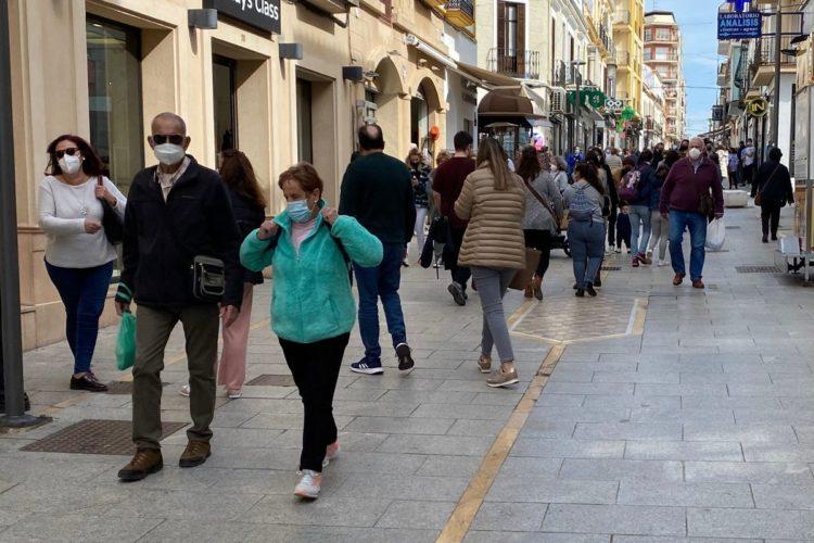 Ronda y la Serranía mantienen por debajo de 500 la tasa de incidencia Covid, pero fallecen otras tres personas