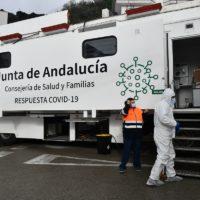 Los cribados masivos realizados en Algatocín y Jubrique se saldan sin ningún positivo por Covid