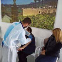 El Área Sanitaria Serranía suma otras 40 personas curadas de Covid pero la UCI del Hospital sigue al 50 por cien de ocupación