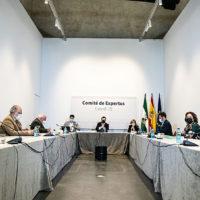 Andalucía mantendrá la mayoría de medidas anti Covid vigentes para evitar una cuarta ola
