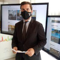 Los hoteles de la ciudad podrán ofrecer sus habitaciones a través de la web de Turismo Ronda