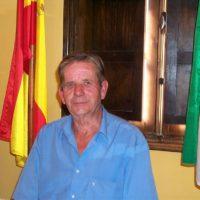 Fallece el exalcalde de Júzcar Diego Fernández quien estuvo al frente del Consistorio durante 34 años