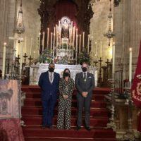 La Hermandad de la Virgen de la Cabeza inicia los actos en honor a su titular con la lectura del pregón