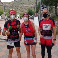 Corredores del Harman Trail Running mantienen una gran actividad en diferentes pruebas