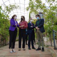 La Junta ofrece su apoyo al museo temático del aceite de oliva de Ronda diseñado por de Philippe Starck