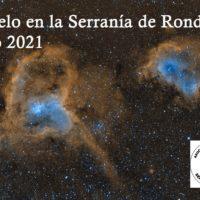 El cielo de Ronda en mayo: El día 26 podremos disfrutar la segunda de las tres Superlunas que nos ofrece 2021