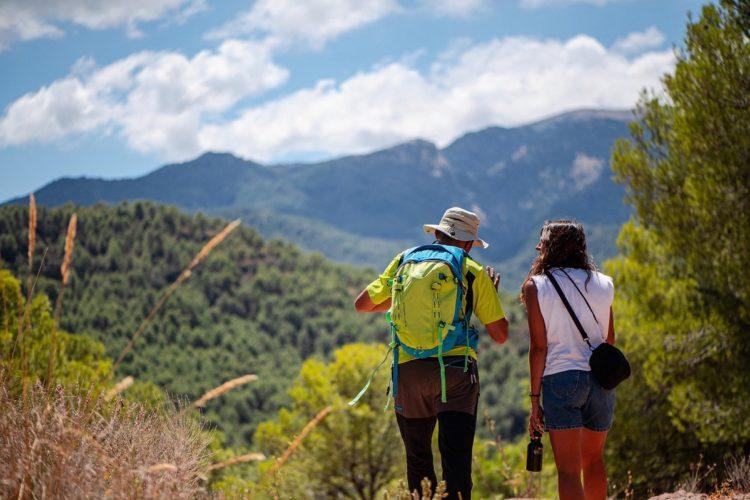 Ronda y la provincia impulsan una acción para la difusión internacional de la oferta de naturaleza