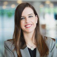 Marta Benítez, responsable de Comunicación de la multinacional Volvo: «Poder trabajar en China me parece una experiencia increíble»