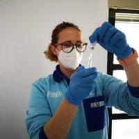 La Serranía finaliza la semana con la situación pandémica estabilizada y con 89 casos activos por Covid