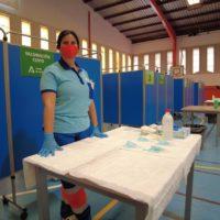 Andalucía abre la vacunación contra el Covid a los jóvenes de 15 años