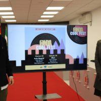 Presentan 'Ronda Cool', el primer festival de música indie que se celebra en Ronda en el mes de julio