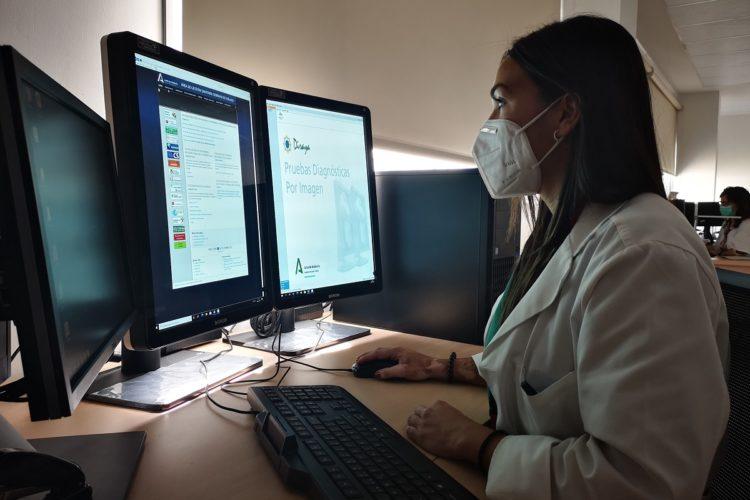 El Hospital de la Serranía incorpora nuevos equipos para la Unidad de Radiodiagnóstico
