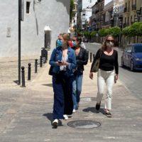Los contagios mantienen la misma línea de estabilización en la Serranía tras el fin de semana