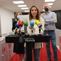 Concha Muñoz, concejal de Obras: «Todo lo referente a la estación de autobuses es legal y está refrendado por los informes de los técnicos municipales»