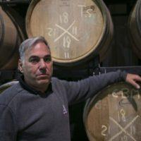 Manuel María López se ha ido para decorar con sus viñedos las Puertas del Cielo