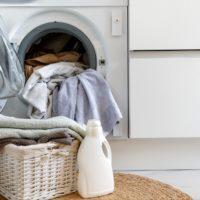 Elige la lavadora como compañera en el ahorro energético