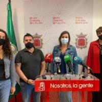 El Partido Socialista de Ronda denuncia a la Fiscalia la nueva estación municipal de autobuses con la intención de paralizar el proyecto