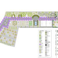 El Ayuntamiento licita las obras del nuevo parque que se va a situar en la Cruz de San Jorge