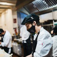 El Golimbreo donará todos los jueves la venta de sus menús 'Come solidario' a una ONG