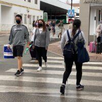 La Serranía finaliza la semana con una baja incidencia de contagios por Covid