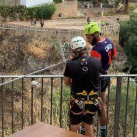 Ronda celebra el Día del Turismo con una jornada repleta de actividades para todos los púbilcos