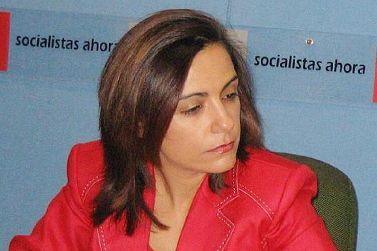 Pedro Sánchez nombra como nueva gerente del PSOE a la política rondeña Ana Fuentes