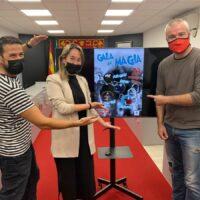 El Teatro Municipal Vicente Espinel reunirá este sábado a los magos Luigi Ludus, Fran Qué, Anuel y Áreson