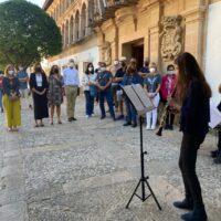 Crean una plataforma para reclamar los estudios musicales profesionales para el Conservatorio de Ronda